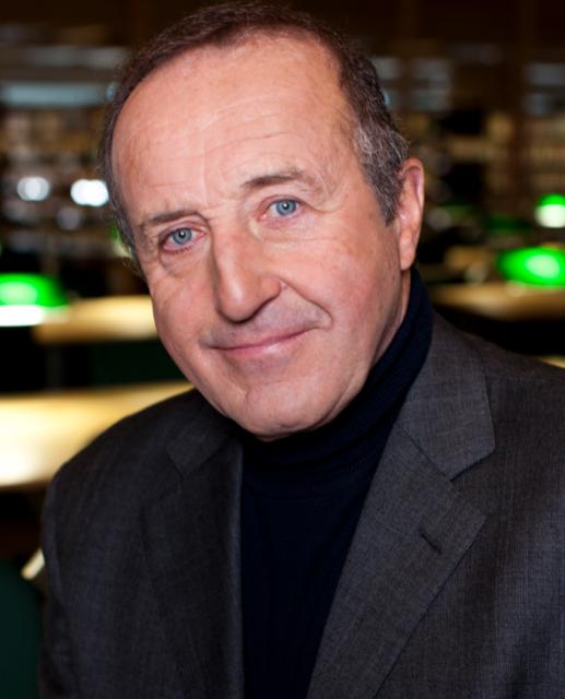 Bernard Derome