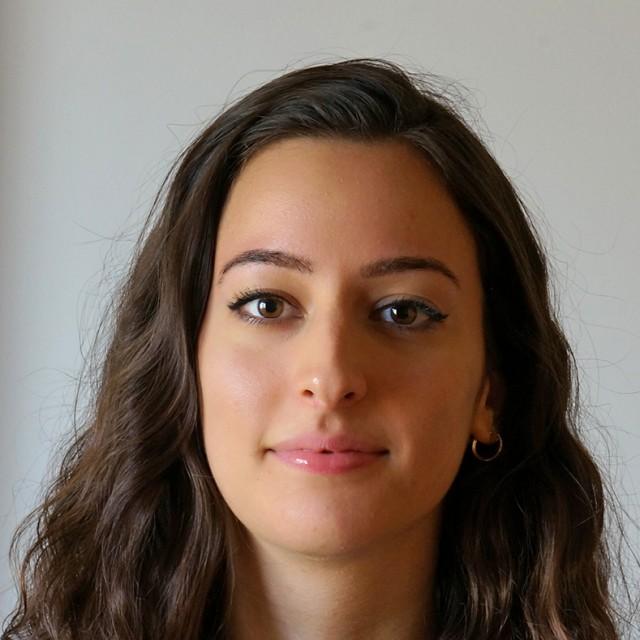 Sophia Sabbah