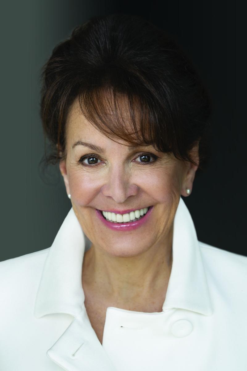 Louise Otis
