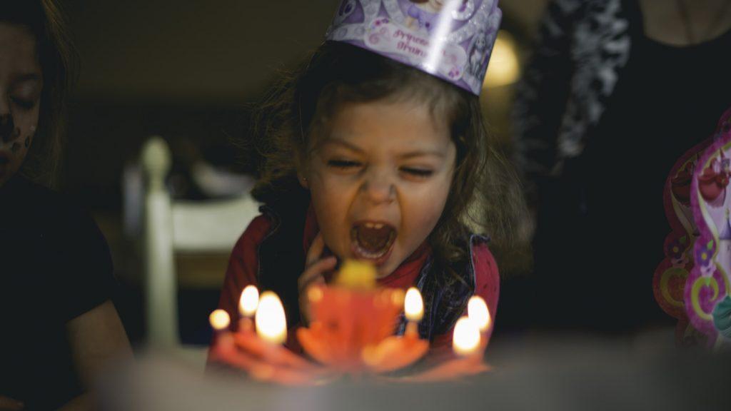 Episode 06: I Celebrate my Birthday